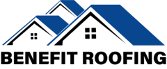 Benefit Roofing Logo
